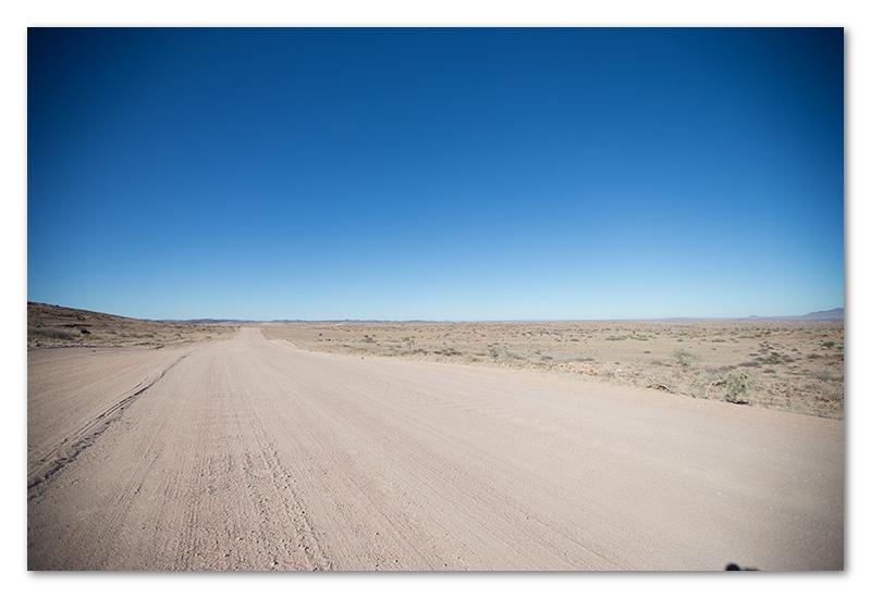 Peter Dawson Photography - namibian desert